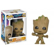 GIOVANE GROOT Figura POP! 202 Guardiani della Galassia Vol. 2 Originale FUNKO Marvel