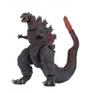 Action Figure 30cm SHIN GODZILLA 2016 Movie ORIGINAL Neca NEW 12""