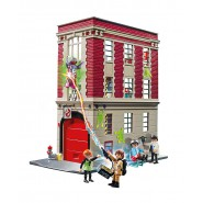 Playset GHOSTBUSTERS Fire HEADQUARTER Playmobil 9219
