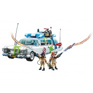 Playset GHOSTBUSTERS Vehicle Car ECTO-1 Playmobil 9220