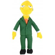 SIMPSONS Peluche Mr. BURNS 35cm Originale UFFICIALE United Labels