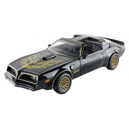 DieCast Model 1977 PONTIAC TRANS AM from SMOKEY And The BANDIT - Scale 1/24 Greenlight