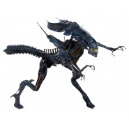 Figura Action ALIEN QUEEN Regina ENORME 75cm NECA ORIGINALE Aliens