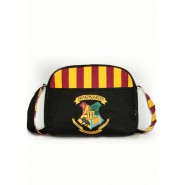 HARRY POTTER Borsa Tracolla HOGWARTS Messenger 38x29cm ORIGINALE Groovy