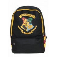 HARRY POTTER Backpack HOGWARTS School Bag 38x27cm ORIGINAL Groovy