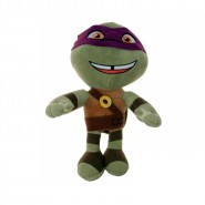 Peluche NINJA Turtles PURPLE Donatello XXL GIANT 60cm Original NICKELODEON