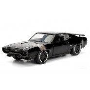 FAST and FURIOUS 8 Model Dom's PLYMOUTH GTX 1/32 Collector's Series  Original JADA Toys