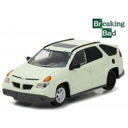 BREAKING BAD Modellino PONTIAC AZTEK del 2004 di Walter White 1/43 Originale GREENLIGHT Collectibles