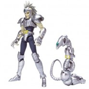 SUPER PREZZO !!! Figura GEMINI SAGA Gemelli MYTH CLOTH Saint Seiya LEGEND Sanctuary BANDAI Movie