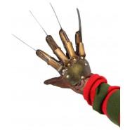 Neca Freddy Krueger 's REPLICA GLOVE Metal Blades ORIGINAL NIGHTMARE on Elm Street 3