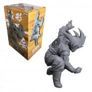 DRAGON BALL Z Figura Statua GOKU Color Version 9cm BANPRESTO Colosseum SCultures BIG 7 Super