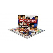 MONOPOLY Special Edition ONE DIRECTION Board Game ENGLISH Hasbro