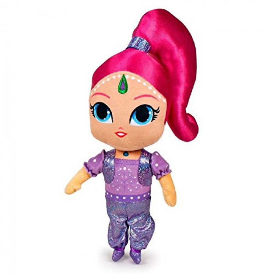 Plush From Shimmer And Shine Big 30cm You Choose Original