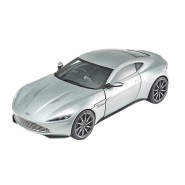 007 SPECTRE Modellino ASTON MARTIN DB10 James Bond 1:18 Hot Wheels ELITE CMC94