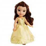 Action Figure BALLROOM BELLE Deluxe 37cm from BEAUTY AND THE BEAST Movie DISNEY Jakks Pacific