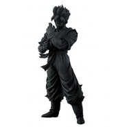 DRAGONBALL Z Figure SON GOHAN Future Super Saiyan BLACK Color 18cm RESOLUTION OF SOLDIERS Vol. 2 Banpresto