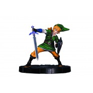 LEGEND OF ZELDA Figura Statua 20cm Collezione LINK SKYWARD SWORD 2