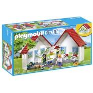 Playset NEGOZIO DI ANIMALI Portatile Playmobil 5633