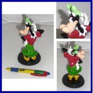RARA Figura 14cm CLARABELLA Disney De Agostini 3D Collection SERIE 1
