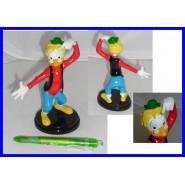 RARA Figura 15cm ARCHIMEDE PITAGORICO Disney De Agostini 3D Collection SERIE 1
