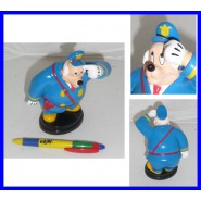 RARE Figure 14cm CHIEF O'HARA Disney De Agostini 3D Collection SERIE 1 Kommissar Hunter
