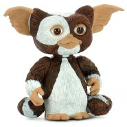 GREMLINS Figura GIZMO 7cm Pull Back Movimento MOTORIZED Originale NECA USA