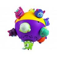 PALLA Rimbalzina Interattiva CHUCKLE BALL ChuckleBall EDUCATIVA Bambino ORIGINALE Spin Master 603729
