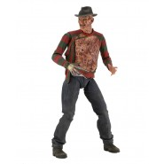 NIGHTMARE 3 Action Figure FREDDY KRUEGER Giant 45cm 18'' SCALE 1/4 NECA USA