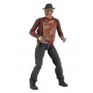 NIGHTMARE 3 Figura Action FREDDY KRUEGER Gigante 45cm SCALA 1/4 NECA USA