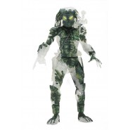 Action Figure 19cm PREDATOR JUNGLE DEMON Serie 30. Anniversary NECA