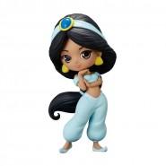 Figura Statuetta 14cm JASMINE da Aladdin PASTEL Version QPOSKET Banpresto DISNEY
