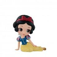 Figura Statuetta Collezione 5cm BIANCANEVE Disney Serie PETIT Vol. 4 QPOSKET Banpresto Q Posket