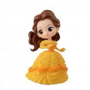 Figura Statuetta Collezione 7cm BELLE Bella Bestia Disney Serie PETIT Vol.3 QPOSKET Banpresto Q Posket