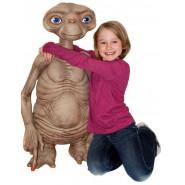 E.T. EXTRA TERRESTRIAL Statue 91cm LIFE SIZE Stunt Puppet 1:1 NECA ET