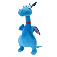 STUFFY Dragon Plush XXL 50cm from Doc McStuffins Original DISNEY