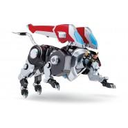 VOLTRON Figura Robot LEONE NERO Black Lion LEGENDARY Grande 20cm Giochi Preziosi