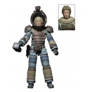 Action Figure 18cm LAMBERT Compression Suit From ALIEN Serie 11 Neca