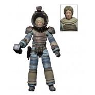 Action Figure 18cm LAMBERT Compression Suit From ALIEN Serie 11 Neca