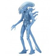 ALIENS Action Figure 18cm WARRIOR ALIEN Vicious Attacker From ALIEN Serie 11 Neca