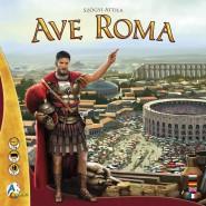 AVE ROMA Gioco da Tavolo Ruolo Societa' ORIGINALE A-GAMES Multi Lingua