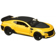 DieCast Model 20cm BUMBLEBEE Chevy Camaro from TRANSFORMERS Scale 1/24 Jada