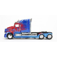 DieCast Model 14cm Truck OPTIMUS PRIME from TRANSFORMERS Jada