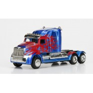 DieCast Model 9cm Truck OPTIMUS PRIME from TRANSFORMERS Jada