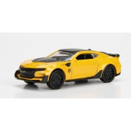 DieCast Model 8cm BUMBLEBEE Chevy Camaro from TRANSFORMERS Scale 1/64 Jada
