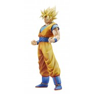 DRAGONBALL Z Figure SON GOKOU GOKU 25cm Tenkaichi Color BANPRESTO Master Stars Piece