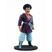 DRAGONBALL Z Figura Statua MR. SATAN 19cm Resolution Of Soldiers Volume 3 BANPRESTO