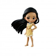 Figura Statuetta Collezione 7cm POCAHONTAS Disney Serie PETIT Vol. 2 QPOSKET Banpresto Q Posket