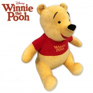 WINNIE POOH Classic Version GIANT PLUSH XXL 50cm ORIGINAL Disney
