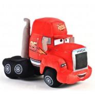 Truck MACK from CARS 3 Giant PLUSH XXL 42cm ORIGINAL Disney