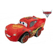 Lightning McQUEEN nr 95 from CARS 3 Giant PLUSH XXL 40cm ORIGINAL Disney